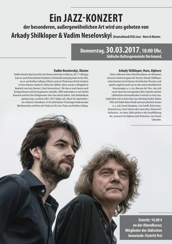Jazz_Konzert